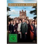 Downtown Abbey Staffel 4 (DVD oder Blue-ray)