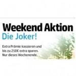 HP Weekend: bis zu 250 Euro auf Notebooks und Co sparen