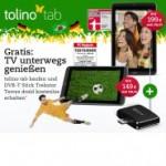 DVB-T Stick gratis beim Kauf eines Tolino Tab (Bundle Aktion)