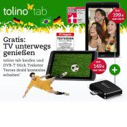DVB-T Stick Gratis beim Kauf eines Tolino Tab 7 oder Tolino Tab 8.9 (Bundle Aktion)