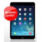 Apple iPad mini Wi-Fi + Cellular iOS 16GB für 329 Euro (Angebot)