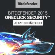 BitDefender 2015