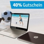 HP: 40% Rabatt für Zubehör beim Kauf ausgewählter Notebooks