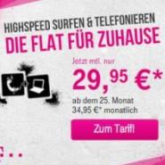 Telekom: Call und Surf für junge Leute