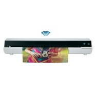 Mobiler Dokumentenscanner A4 ION Audio Air Copy