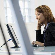 Business Software Notebook Büro