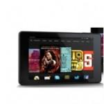 Kindle Fire HD6 und HD7