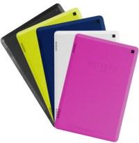 Kindle Fire HD6 und HD7 - verfügbare Farben