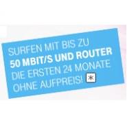Telekom Aktion: Kein Aufpreis für VDSL und keine Routermiete