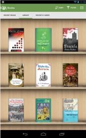 Aldiko eBook Lese-App