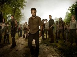 The Walking Dead bei Amazon Instant Video