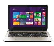 Toshiba Satellite L50-B-1TD Notebook i7-4510U SSD