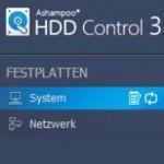 Ashampoo HDD Control 3