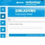 Conrad Technik - Community
