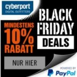 Cyberport Black Friday Angebote