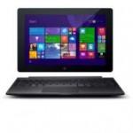 Odys WinPad v10 2in1 mit Tastatur und Office