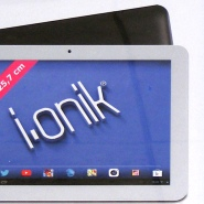 "i.onik 10.1"" Tablet PC"