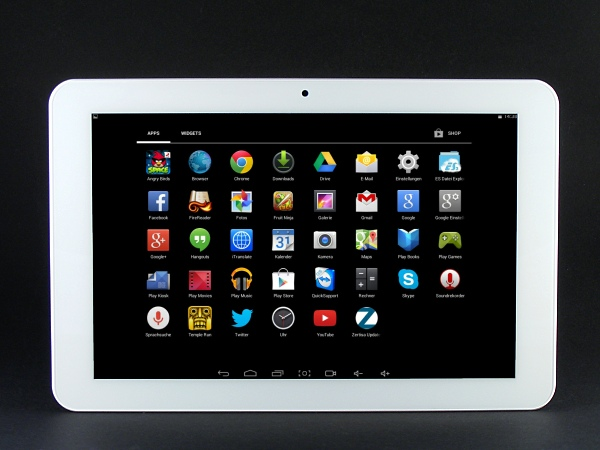 i.Onik Tablet PC Apps