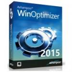 Ashampoo WinOptimizer 2015