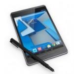 HP Pro Slate 8 und Pro Slate 12 mit intelligentem Stift HP Duet Pen.