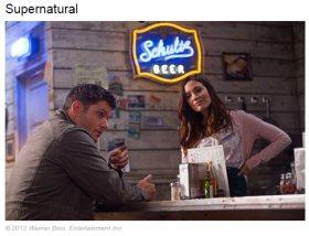 Supernatural – Staffel 8