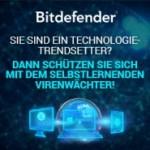Bitdefender Multi Device 2015 mit Künstlicher Intelligenz