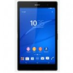 Sony Xperia™ Z3 Tablet Compact