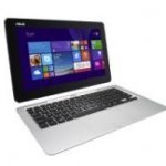 Asus Transformer Book T200TA-CP003H Notebook Hybrid Tablet Windows 8.1