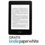 Kindle Paperwhite gratis bei Telekom Neuvertrag