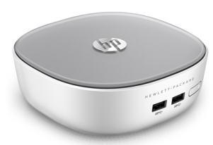 HP Pavilion 300-030ng Mini-Desktop
