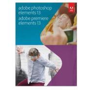Adobe Photoshop Elements 13 und Premiere Elements 13 Mac/Win
