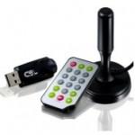 DVB-T USB 2.0 Fernseh Stick