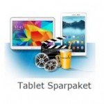 o2 Aktion: Tablet-Sparpaket inklusive Watchever und O2 Go Flat M