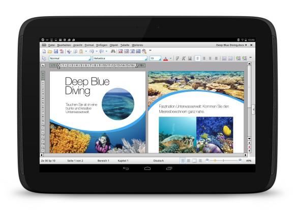 SoftMaker Office HD Basic