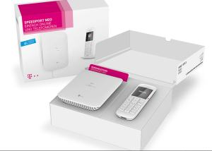 Speedport Neo:  Plug & Play-Router mit Speedphone 10