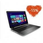 Vatertag bei HP: 15% Rabatt auf Notebooks und Tablets