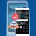 uawei P8 kaufen und Huawei MediaPad T1 8.0 Tablet gratis erhalte