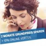 Magenta Tarife: jetzt 24 x 10% Grundpreis sparen