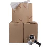 Verpackung / Kartons