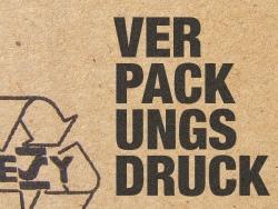 verpackungsdruck