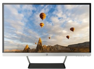 HP Pavilion 27cw IPS-Monitor