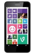 Nokia Lumia 630 DUAL-SIM Smartphone mit Windows 8.1