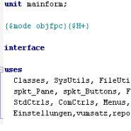 Programmieren lernen mit CodeTyphon