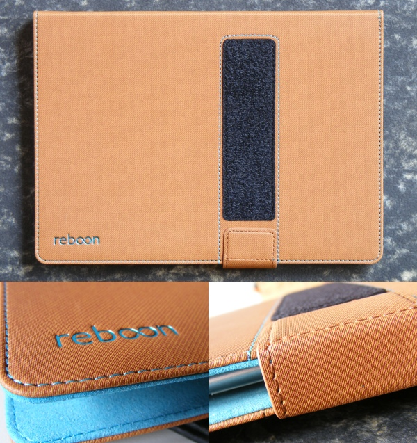 Reboon booncover