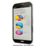 Business App auf Smartphone im Unternehmen