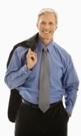 Business Mode und Kleidung