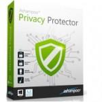 Ashampoo Privacy Protector - Datensicherheit mit Verschlüsseln, Archivieren, Brennen