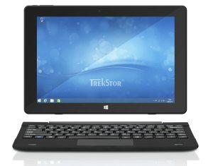 2in1-Device TrekStor SurfTab® twin mit Windows 10