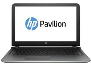 Neu: HP Pavilion 15-ab221ng Notebook mit Windows 10