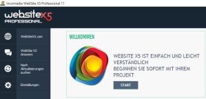 WebSite X5 - Startseite